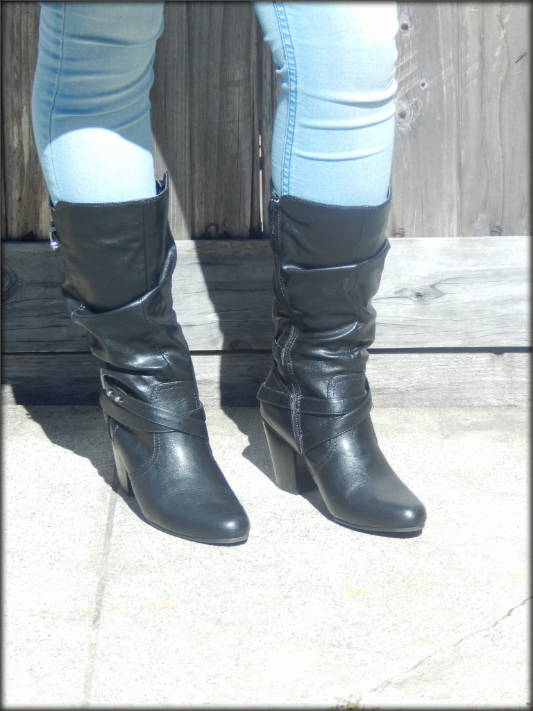 Boots by White Mountain