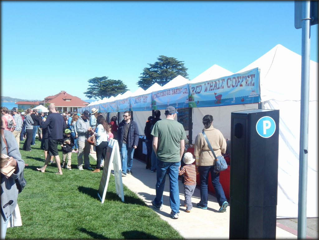 Off the Grid Food Festival