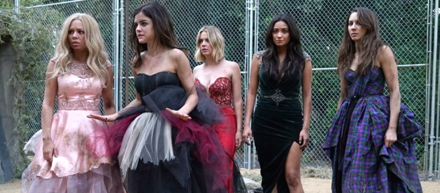 Who is A in Pretty Little Liars – Season 6 Spoilers