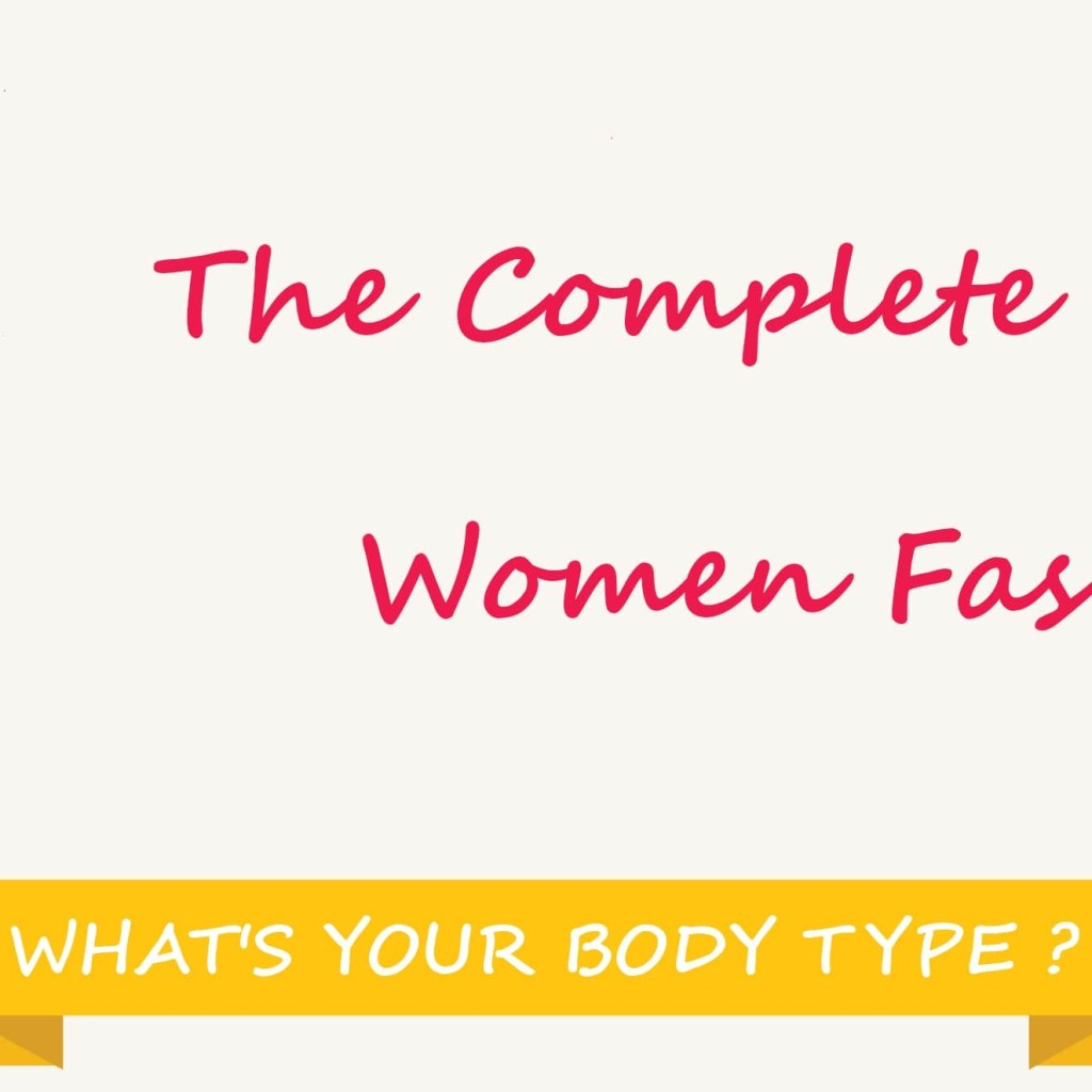 The Complete Guide For Women Fashion